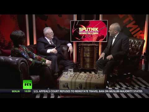SPUTNIK 164: George Galloway Interviews Keith Bennett & Steve Hall
