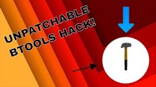 Roblox FE2 Btools Hack (Noclip) (Patched Srry)