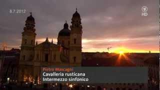 Mascagni: Intermezzo (Cavalleria Rusticana)