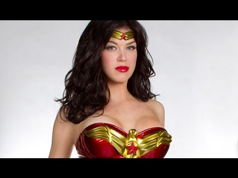 Wonder Woman (2011) Un-Aired Pilot Review by JWU