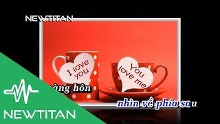 [Karaoke] Phía Sau Em - Kay Trần ft. Binz [Beat]