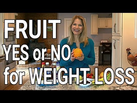 is-fruit-a-problem-on-my-diet?