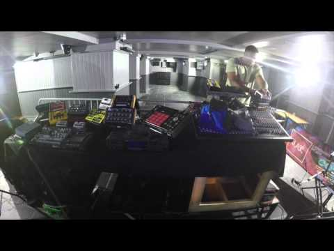 Octave One Equipment Setup Timelapse Video