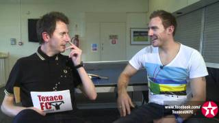 Away Days with Liam Lawrence - Portsmouth FC