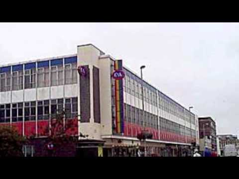 Stoke on Trent Images