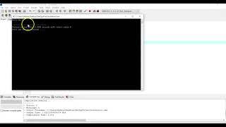 كيفية إنشاء بسيطة C++ برنامج Dev C++