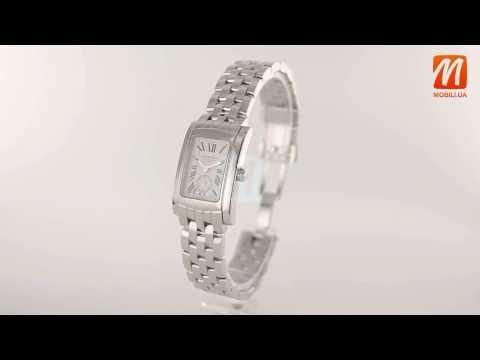 Longines Dolcevita L51554716 швейцарские женские наручные часы Украина купить, цена