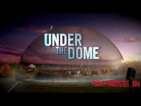 Download PREVIOUSLY ON - S01E06 - Podcast de La Cúpula (Under the dome)