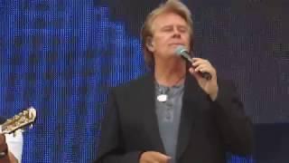 Howard Capendale - Dann geh doch.Schlagernacht Berlin in der Waldbühne am 17.6.17