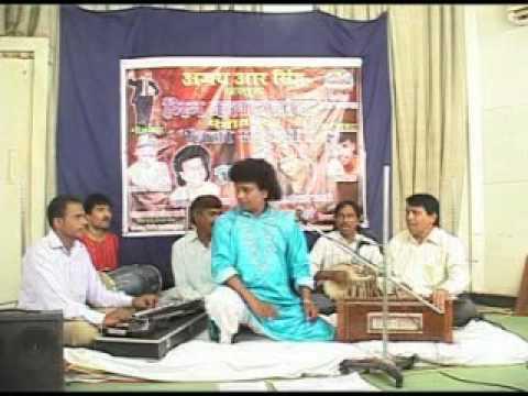 majhya bhima chya puda hi radi tantana udli by raju bagul & anjali bharti