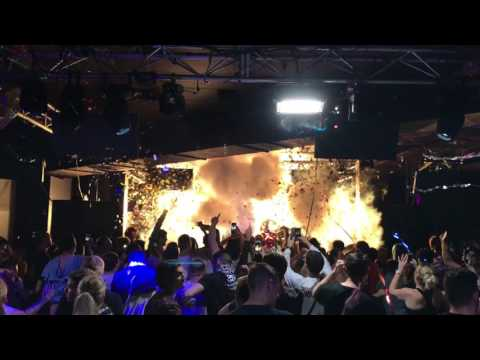 DJ Dougal - Party Don't Stop @ Masif Saturdays 19:05.17