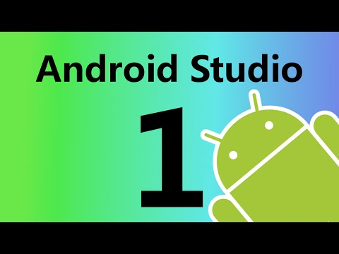 Android Studio ve Android