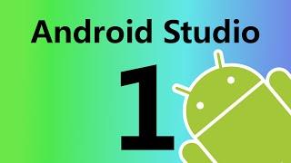 Android Studio ve Android& 39 in Genel Yapısı