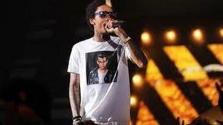 Wiz Khalifa's Intro To Under The Influence Tour