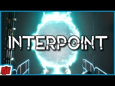 INTERPOINT | Indie Horror Game | PC Gameplay | Early Access Walkthrough
