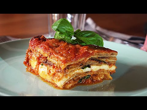 authentic-italian-aubergine-parmigiana