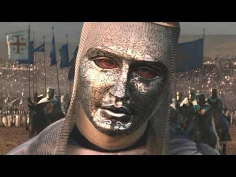 Why You'd Never Survive Life During The Crusades