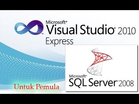 INSERT, READ, EDIT, DELETE (CRUD) VB .Net 2010 & SQL Server 2008