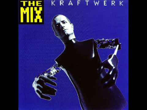 Kraftwerk in 10 minutes - The Mix (1991) - YouTube