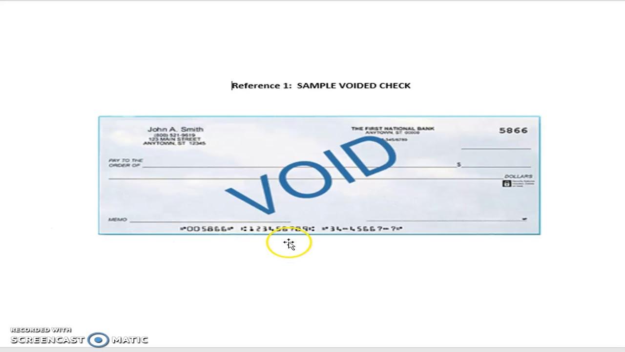 directdeposit