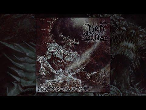 LORD BELIAL  2005  Nocturnal Beast Full Album