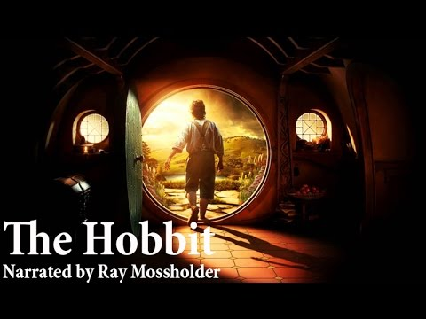 The Hobbit Chapter 8 Spiders and Flies
