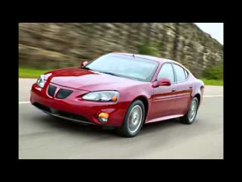 2016 Pontiac Grand Prix Release Date Price Specifications Review All New Latest Car 2