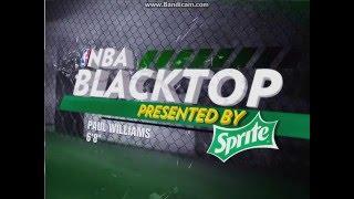 NBA 2k14 pc gameplay blacktop 1 on 1 mr moves vs oladipo