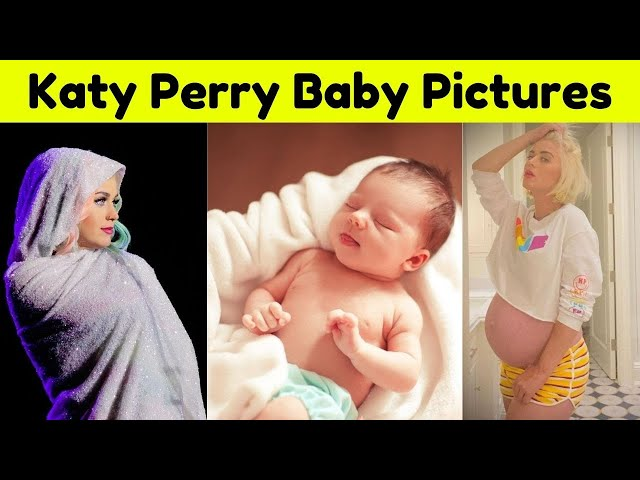 Katy Perry Baby Pictures | Katy Perry Orlando Bloom Baby Girl Pictures | Celebrities Hub