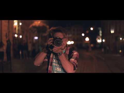 Lviv's Life. WOW Air Travel Guide Application