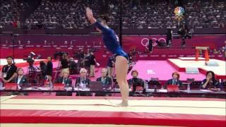 Aliya Mustafina - Show Time (HD)