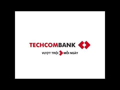 CDM Techcombank - Hướng dẫn nộp tiền vào tài khoản chính