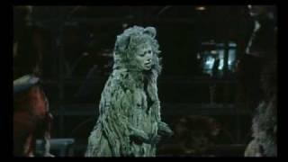 Elaine Paige - Memory (live)