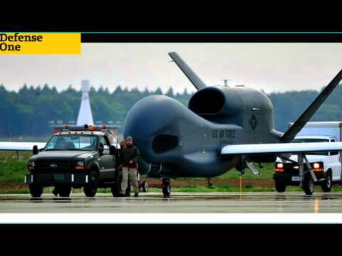 Japan Now Has The Fastest Growing UAV Program In The World!