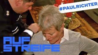 Mehrfache Entführung: Was möchte der Täter erreichen? | #PaulRichterTag | Auf Streife | SAT.1 TV
