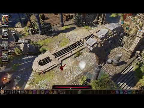 Elven Dragon Ship, Persuasion Coming In Handy (Divinity: Original Sin 2 Release) Part 30
