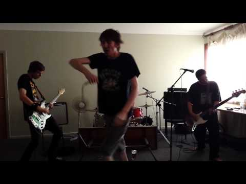 Out of Step (Minor Threat Cover)
