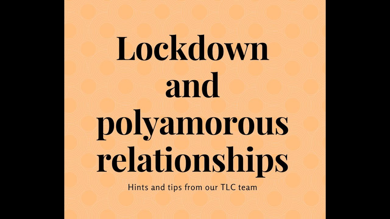 Closed polyamorous relationship