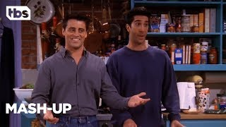 Happy Thanksgiving from the Friends! | TBS