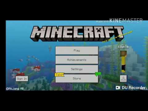 How To Play Mcpe Servers Without Xbox Live!!!1.5.1 Version (NO ROOT!!)