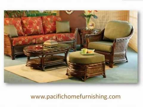 Costa Rica Furniture - Rattan Furniture