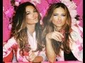 Victoria's Secret Bombshell Hair Tutorial ♡