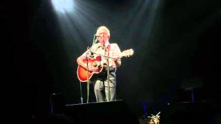 Nick Lowe - Failed Christian at Kings Theater, Brooklyn 10/10/15