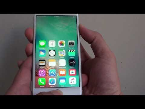 iPhone 6S: How to Perform a Hard Reset With Hardware Keys