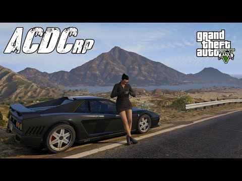 GTA 5 ACDCrp - Episode 53 - Widowmaker's Stealth Hits.