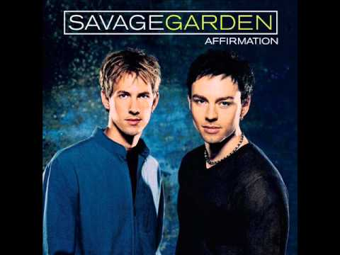 Savage Garden - ANIMAL SONG