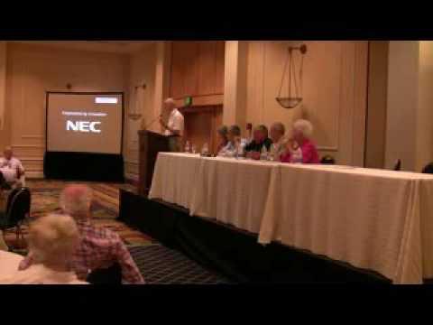 Peace Corps Dominican Republic 50th Anniversary   Civil War Panel 360p