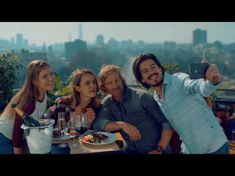 Chile Tourismus Spot: Bist du bereit, deine Sinne zu öffnen? - Weintourismus