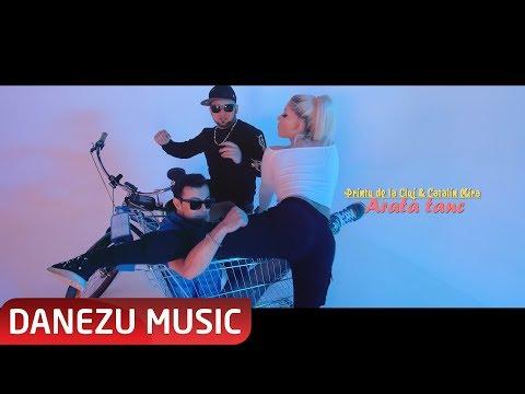 Printu de la Cluj si Catalin Mira - Arata tanc ( official video 2019 )
