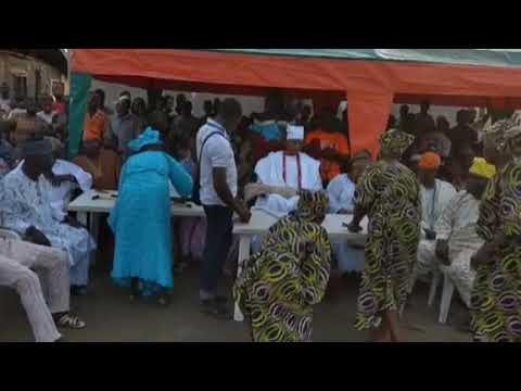 Download EGUNGUN FESTIVAL AT AGBOYI, LEBE PART 2. 2021